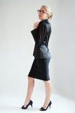 bizneswomany eleganccy Zdjęcie Stock