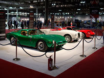 Bizzarrini 5300GT Strada Milano Autoclassica 2014 Stock Photography