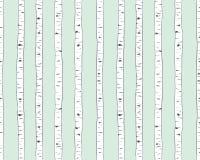 Björktextur på mintkaramellen Fotografering för Bildbyråer
