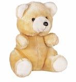 björn för leksak för barn` s Arkivbild