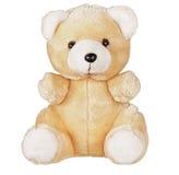 björn för leksak för barn` s Royaltyfria Bilder