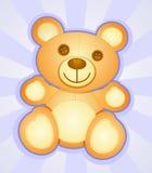 björnnalle Arkivbilder