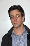 Bj Novak Royalty Free Stock Photography
