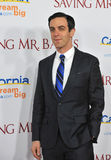 BJ Novak Royalty Free Stock Image