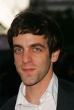 Bj Novak Royalty Free Stock Photos
