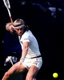 Bjorn Borg Royalty Free Stock Photography