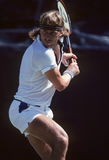 Bjorn Borg Stock Photography