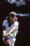 Bjorn Borg Royalty Free Stock Photos
