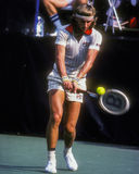 Bjorn Borg Royalty Free Stock Photo