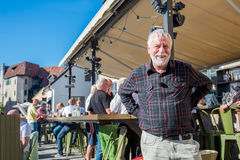 Bjorn Hellberg Royaltyfria Foton