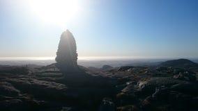 Bjorndalsfjellet Arkivbilder