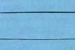 Błękit Betonowa Szorstka ściana Obrazy Stock