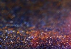 blänka för bakgrundsjul abstrakt bakgrundsjul Royaltyfria Foton