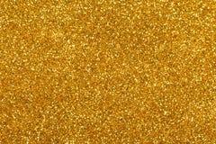 blänka guld royaltyfri bild