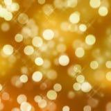 blänka lampor Fotografering för Bildbyråer