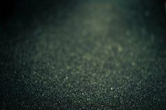 Blänker magiskt skinande för grön tappning dekorativ textur, metallisk t Royaltyfri Foto