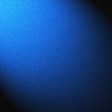Blå abstrakt bakgrund Royaltyfri Bild