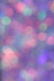 Blå Blurbakgrund - materielfoto Arkivfoton