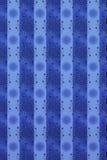 blå diagramwallpaper Arkivbild