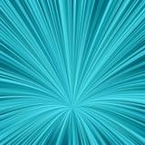 Blå för virveldesign för abstrakt begrepp 3d bakgrund Royaltyfria Foton