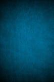 Blå grov modellbakgrund Royaltyfri Fotografi