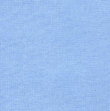 blå kanfas Arkivfoto