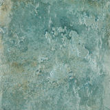blå keramisk textur Royaltyfri Foto
