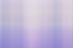 Blå ljusdiod för bakgrund royaltyfri illustrationer