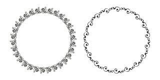blå logo för anmärkning för smiley för klottertecknad filmmusik Arkivfoton