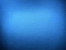 Blå lutning med konkret textur Royaltyfri Bild