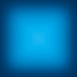 Blå lutningabstrakt begreppbakgrund Arkivfoton