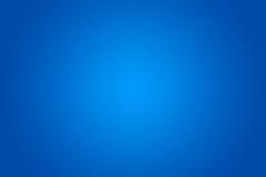 Blå lutningbakgrund Royaltyfria Bilder