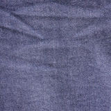 blå mörk jeanstextur Royaltyfria Bilder