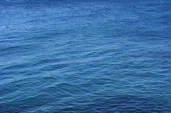 blå mare Royaltyfria Bilder