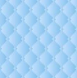 blå modell Arkivfoton