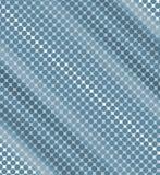 blå modellfläck Royaltyfria Bilder