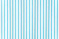 blå och vit linje modell Royaltyfria Bilder