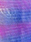 blå pink för bakgrund Arkivfoto