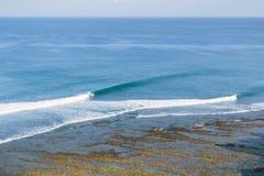 Blå punkt, Bali Arkivbilder