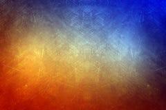 blå red för abstrakt bakgrund Arkivfoto