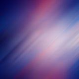 Blå rosa rörd bakgrund för Violet Royaltyfria Bilder