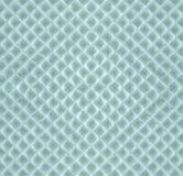 Blå sömlös geometrisk textur av dillandear Royaltyfria Bilder