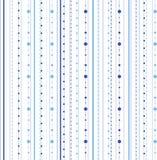 blå seamless textur Arkivfoton