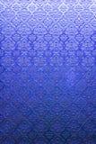 Blå spegelbakgrund Royaltyfri Foto