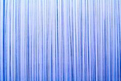 blå textur Royaltyfri Bild