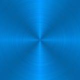 blå textur Arkivbilder
