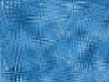 blå textur Arkivfoto