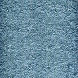 Blå texturerad bakgrund för skum plast- Royaltyfria Foton