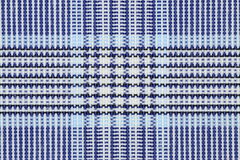 blå torkduk Arkivbilder