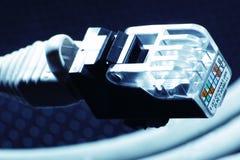 blå tråd fotografering för bildbyråer